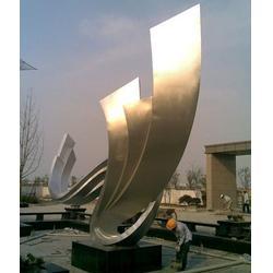 校园不锈钢雕塑,不锈钢雕塑,河南欧艺辉煌图片