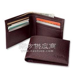 男款錢包錢夾皮具生產廠家皮具生產有限公司圖片