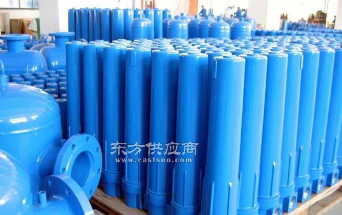 空气除水除杂质过滤器管道后置过滤器