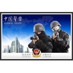 联网报警中心-反恐一键紧急报警系统厂家图片