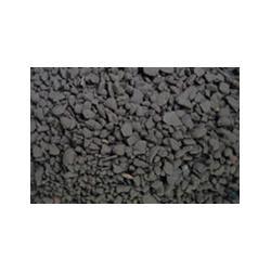 青岛锰砂滤料 锰砂出厂价-国清净水锰砂图片