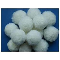 国清净水纤维球滤料-改性纤维球滤料-益阳纤维球图片