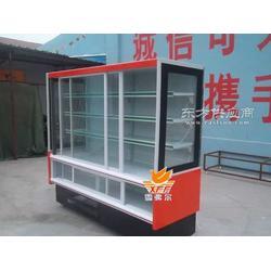 风幕型点菜柜新款式全新打造点菜柜图片