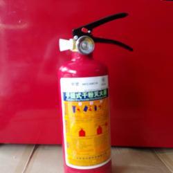干粉灭火器的原理与结构 干粉灭火器 金欧科技(查看)图片