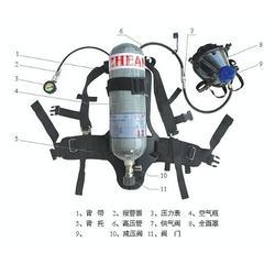 金歐消防、廠價銷售空氣呼吸器、空氣呼吸器圖片