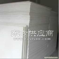 绝缘板PTFE-进口塑料王板图片