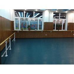 幼托中心塑胶地板室内舞蹈地板幼儿园高弹性塑胶地板塑胶舞蹈地板图片