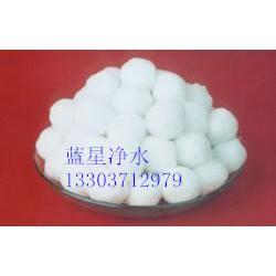 张家口  纤维球、纤维球哪家好、蓝星纤维球专业制造商图片