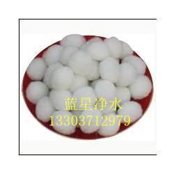 界首纤维球|含油工业污水专用改性纤维球|巩义蓝星净水图片