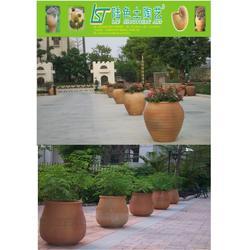 绿化园林花盆|园林花盆|土陶艺工艺品商行图片
