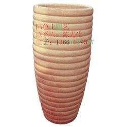 花盆陶罐|花盆陶罐|石壁土陶艺图片