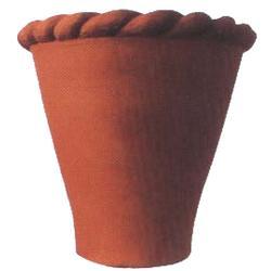 花盆陶罐 土陶艺工艺品商行 花盆陶罐图片