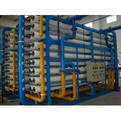 纯净水设备种类、天津纯净水设备、潍坊松峰图片