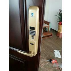 【指纹密码锁】|指纹密码锁|蓝盾指纹密码锁图片
