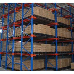 重型货架质量,兴源仓储重型货架,重型货架图片