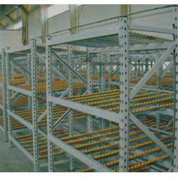 邯郸流利条货架、兴源仓储流利条货架质量优、流利条货架好图片
