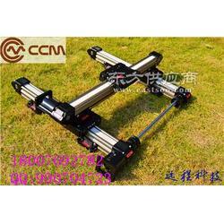 线性模组电动滑台 ccm直线模组厂家 三维数控模组图片