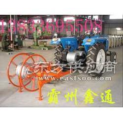 机动绞磨供应拖拉机绞磨、金牌品质、国企保证、最低图片