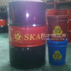 SKALN100号真空泵油100#真空油 机械泵泵油16L图片