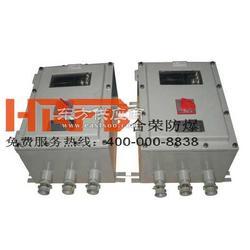 电厂装备间使用的防爆控制箱厂家图片