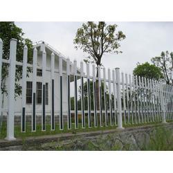 别墅pvc塑钢护栏、泰安塑钢护栏、鼎鑫营顺(查看)图片