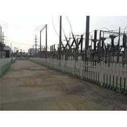 别墅pvc塑钢护栏、昌都塑钢护栏、鼎鑫营顺图片