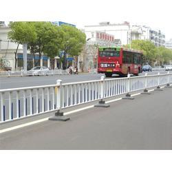 菏泽道路护栏,鼎鑫营顺,城区道路护栏图片