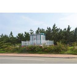 鼎鑫营顺(图)、玻璃钢电力护栏、阳泉电力护栏图片