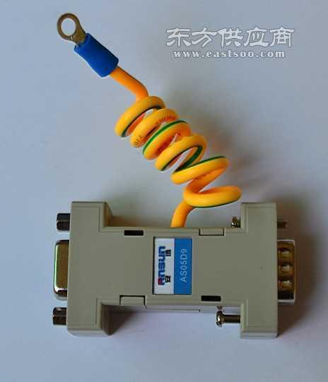 仪表仪器串口9针防雷器