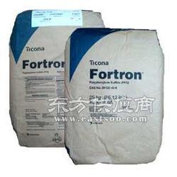 阻燃 Fortron PPS 1140L4图片