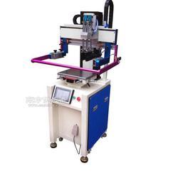 电阻式触摸屏丝网印刷机手机玻璃电阻屏丝印机图片