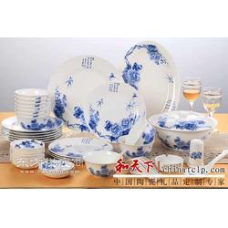 定做纪念礼品瓷碗 瓷碗厂家图片