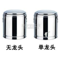 不锈钢保温桶1图片