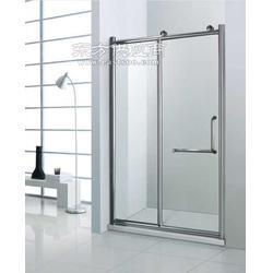 简易淋浴房 品牌淋浴房 集成卫浴玻璃卫生间EC-1318B图片
