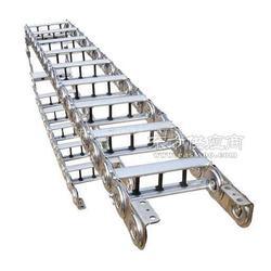 盐山高丰钢制拖链 耐磨使用图片
