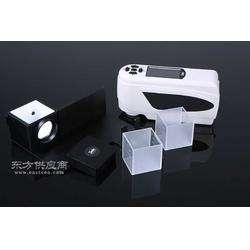 工业上常用便携式色差仪NH300图片