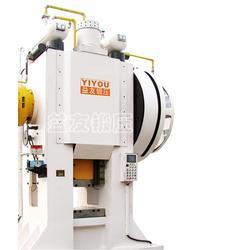 电动螺旋压力机结构,电动螺旋压力机,益友锻压图片
