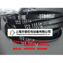 SPA850LW空调机皮带图片