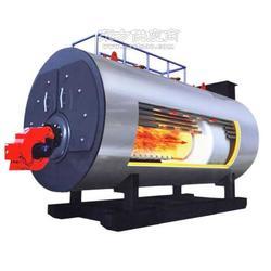 澡堂专用蒸汽热水锅炉生产厂家图片
