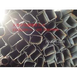 扇形管-扇形钢管-镀锌扇形钢管图片