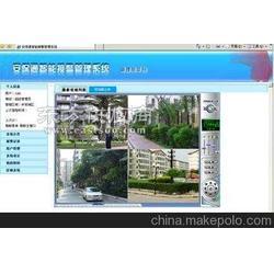商铺联网报警平台_视频监控联网共享平台图片