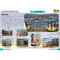 大型水上儿童游乐设备嬉水乐园图片