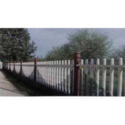 山东水泥护栏、峻铖护栏、水泥护栏厂家图片