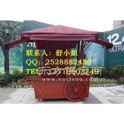 餐馆流动售货车防城港售货图片