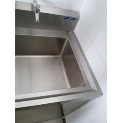 不锈钢水槽制作厂家、安顺不锈钢水槽、顺升不锈钢小便池图片