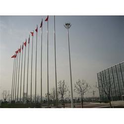 天津不锈钢旗杆厂家 不锈钢旗杆焊接-不锈钢旗杆图片