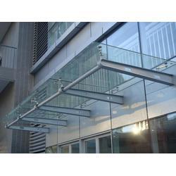 塘沽阳光板雨棚,顺升不锈钢诚信商家,pc阳光板雨棚 图片