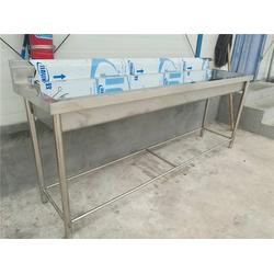 不锈钢小便器水槽-不锈钢小便槽供应商-塘沽不锈钢小便器图片