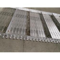 挡板链板输送带-天津链板-恒运网链图片