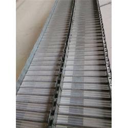 小网孔不锈钢网链-恒运网链-镇江不锈钢网链图片